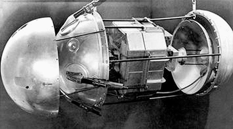 До 60-річчя запуску першого штучного супутника Землі | КПІ ім. Ігоря  Сікорського