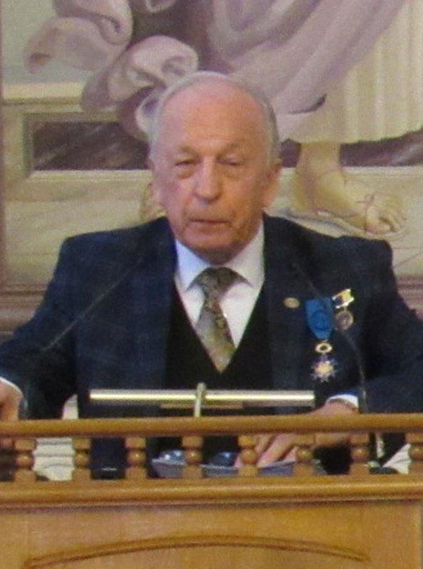Едуард Кузнєцов