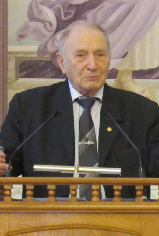 Геннадій Тупало