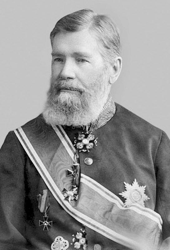 С.Ф. Грушевський