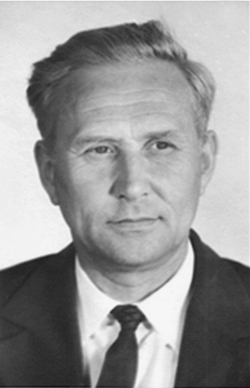 Професор А.В.Павлов