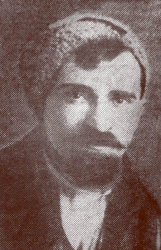 Олександр Донський