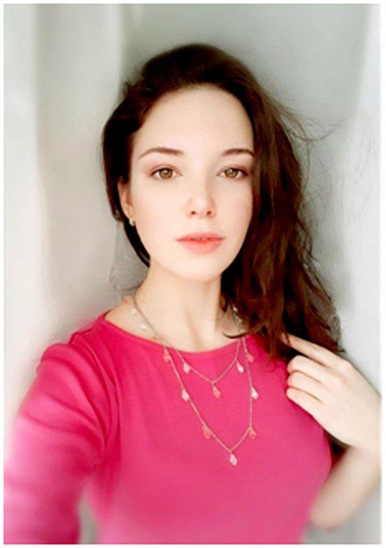 Катерина Мартинова