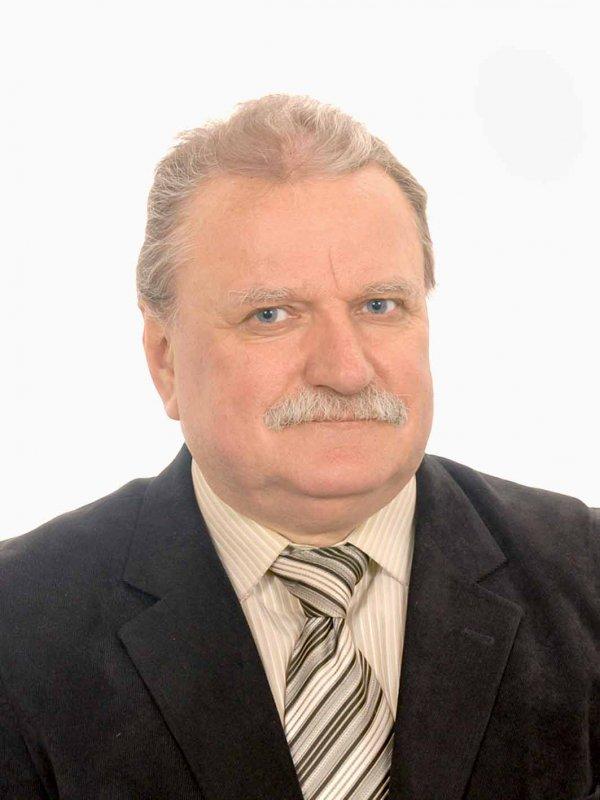 Віктор  Михайлович Калита