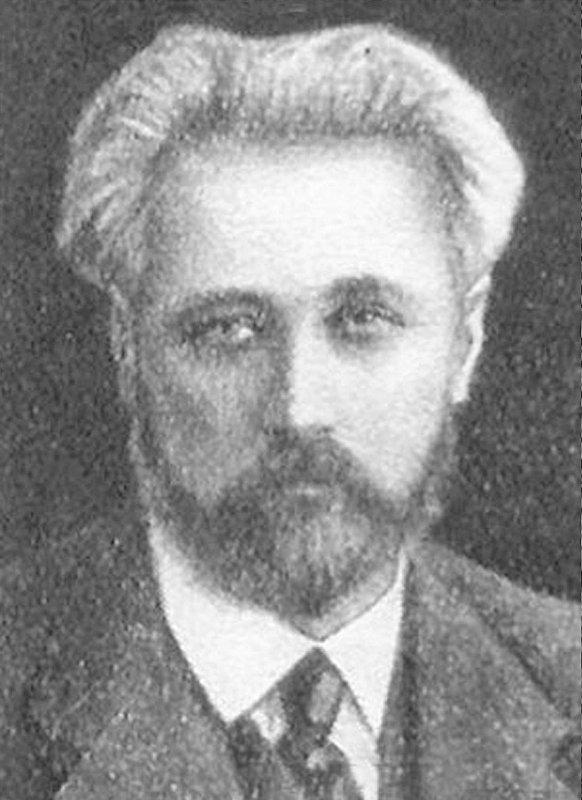 Професор КПІ К.Г. Шиндлер