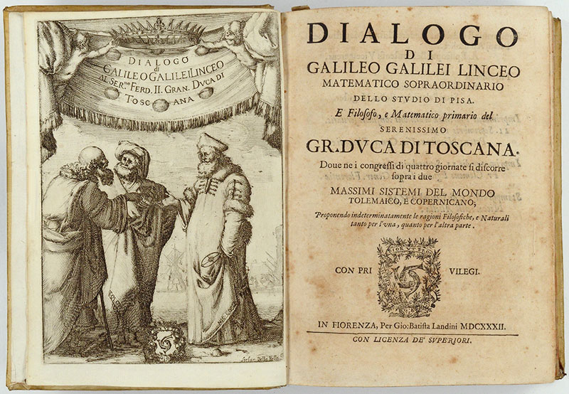 a research on the life and works of galileo galilei The galileo project is a source of information on the life and work of galileo galilei (1564-1642) our aim is to provide hypertextual information about galileo and the science of his time to viewers of all ages and levels of expertise.