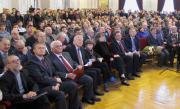 Лекція Сера Роджера Пенроуза в НТУУ КПІ