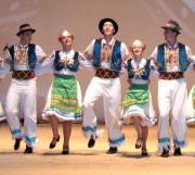Народний ансамбль народного танцю Політехнік