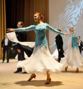 Народний ансамбль бального танцю Стиль