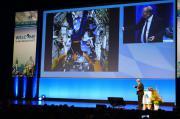 Доповідь Ханса Шлегеля, німецього фізика та астронавта