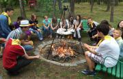 Діти співробітників КПІ в Польщі