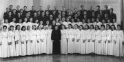 1951 р. Республіканська олімпіада художньої самодіяльності, м. Києві