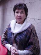 Людмила Тепикин