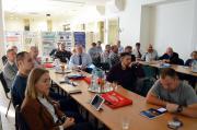 Відкриття конференції NDT-UA 2018