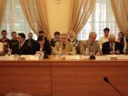 Міжнародний семінар «Кібербезпека та нові виклики для  інформаційного суспільства»