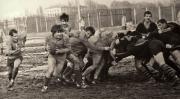 Тренувальні будні, 1983 р.
