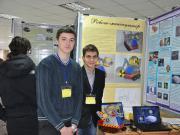 В НТУУ «КПІ» стартував заключний тур конкурсу «Інтел-Техно Україна 2013»