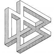 Неможливі трикутники Пенроуза