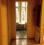 Гостьовий будиночок КПІ, хол і кухня