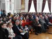 Конкурс «Молодь – енергетиці України - 2014»