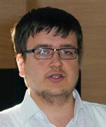 Яків Юсин