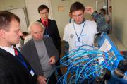 """VII Всеукраїнська студентська олімпіада """"Механотроніка в машинобудуванні"""""""
